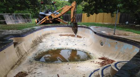 Dependable Excavating 210-725-0306