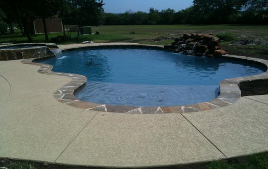 swimming pool construction call us 210-725-0306